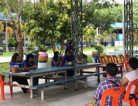 จัดการประชุมผู้ปกครองเพื่อชี้แจง มาตรการ รับมือ เมื่อเปิดเรียน